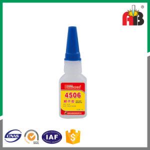 Dy-4506 20g Instant Super Adhesive Liquid Metal Glue pictures & photos