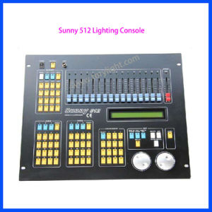 Light Console Sunny 512 Controller pictures & photos