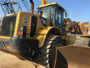 Used Caterpillar 966h, Used Cat Wheel Loader 966h pictures & photos