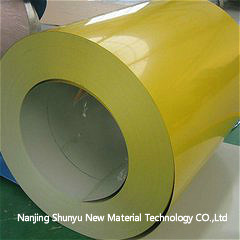 Prepainted Steel Coil/Colour Coated Steel Coil/PPGI/PPGL for Roof pictures & photos
