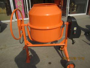 Cm-180 Electric Concrete Mixer Machine pictures & photos