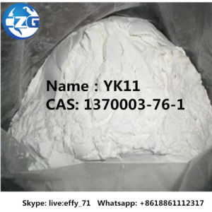 Raw Sarms Powder Weight Loss CAS 401900-40-1 Andarine S4 pictures & photos