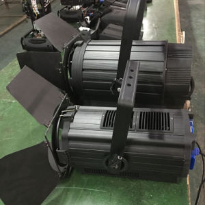 2016 Guangzhou New 600W LED Soft Light with Zoom pictures & photos