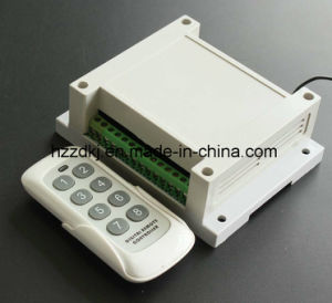 1000meter 8channels RF Receiver and Transmitter Control Kit pictures & photos