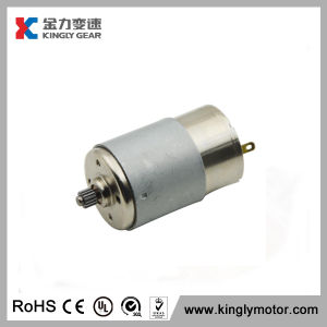 High Quality Printers Use DC Motor pictures & photos