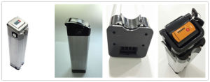 24V Lithium Battery Pack with Silver Fish Style (Donw Discharge /Top Discharge) pictures & photos
