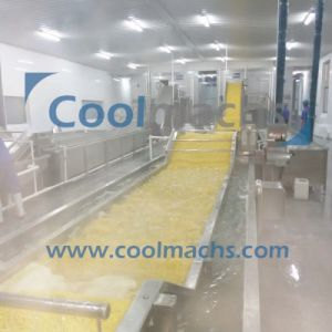 Sweet Corn Production Line Machine pictures & photos