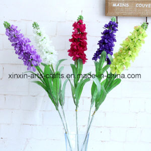 Cheap Hyacinth Artificial Flowers Decorative Flowers pictures & photos