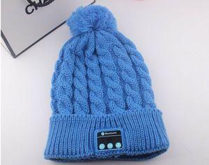 Fashion Winter Warm Bluetooth Hat/Bluetooth Beanie pictures & photos