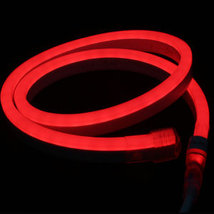 Slim Size LED Neon Flex for Sign pictures & photos