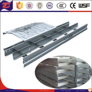 Perforated Stainless Steel Cable Tray pictures & photos