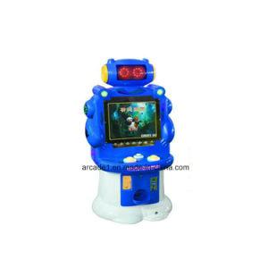 Arcade Amusement Redemption Kids Subway Parkour Game pictures & photos