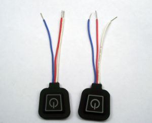 Intelligent Soft Switches for Heated Clothing 3.7V 7.4V 12V pictures & photos
