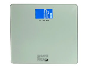 Large LCD Screen Electronical Body Scale for Bathroom pictures & photos