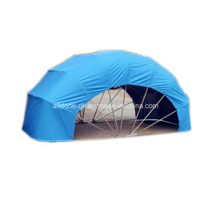 Kayak Shade Covers Unmanned Aerial Vehicle Shelter Car Garage pictures & photos