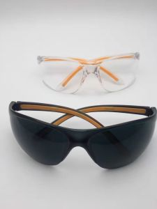 Sanjian New Style Ultra Hard Safety Glasses pictures & photos
