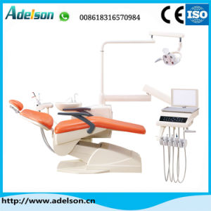 Hot Sale Medical Supply Dental Chair Equipment pictures & photos
