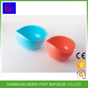 New Product Plastic Drain Basket pictures & photos