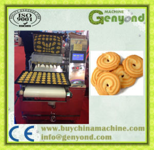 Multi-Function Cookies Cake Making Machine pictures & photos