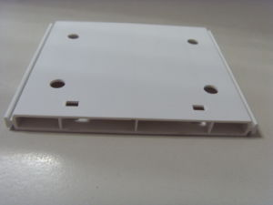 260mm Wide Plastic Extrusion Board pictures & photos