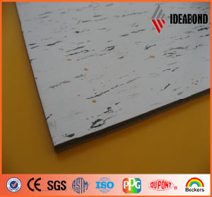 Indoor PE Granite Aluminum Composite Panel (AE-510) pictures & photos