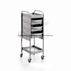 New Style Fashion Hair Care Handcart for Selling pictures & photos