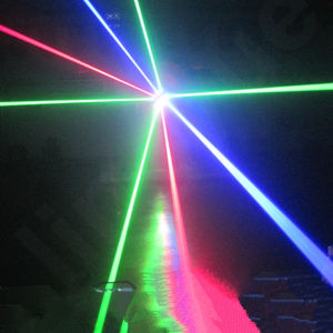 Stage Light Spider Moving Head Full Color Disco DJ Laser pictures & photos