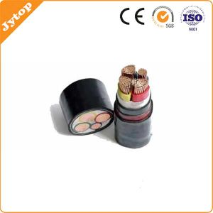 0.6/1kv Nayy PVC Insulation PVC Sheath Aluminium Underground Cable pictures & photos