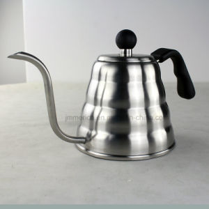 Fashion Colourful Stainless Steel Coffee Set Milk Pot Coffee Pot pictures & photos