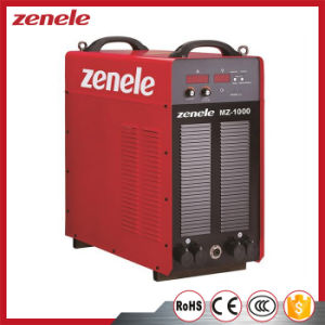 Portable Inverter Submerged Welding Machine Mz-1000 pictures & photos