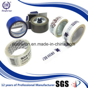 Individual Packing Easy to Taer Clear Low Noise Tape pictures & photos