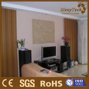 Water Proof PVC Wallboard Interior Decorative Panel for TV Wall pictures & photos