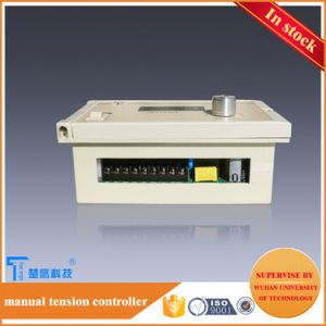 True Engin Input AV220V 4A Manual Tension Controller for Powder Brake pictures & photos