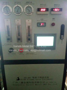 Economic Product Line equipment for Converter Flue Pipe Surfacing Anit Corrosion Surface Coating Treatment From China pictures & photos