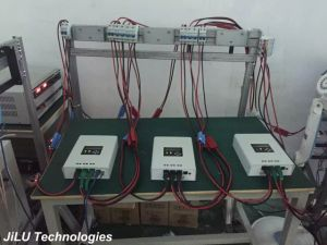 MPPT Solar Charge Controller 80A pictures & photos