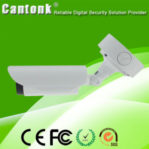 Security CCTV Web IP Bullet Camera pictures & photos