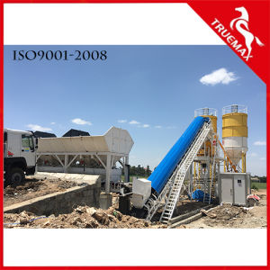 Good Quality Construction Equipment Cbp25s Concrete Mixing Batch Plant Manufacture pictures & photos