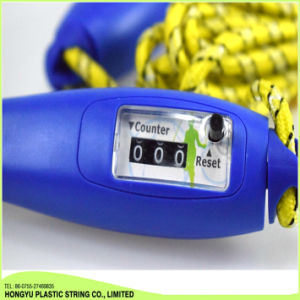 High Quality Counter Jump Rope pictures & photos