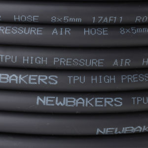 Pneumatic PU Flame Retardant Air Hose 8*5 (BLACK) pictures & photos