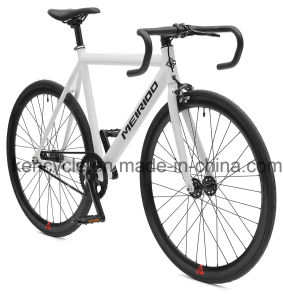 Aluminum High Quality Free Style Fixed Gear Bike Sy-Fx70025 pictures & photos
