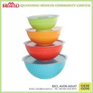 Sale Price Plastic Melamine Cake Bowl pictures & photos