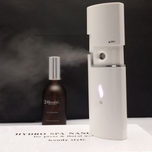 Handheld Mini Humidifier for Skin Care/Best Cool Humidifier pictures & photos
