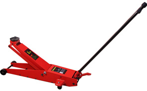 Hydraulic Floor Jack pictures & photos
