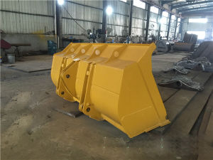 Different Capacity Bucket for Sdlg Wheel Loader pictures & photos