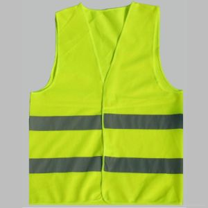 High Visibility Workwear Reflective Safety Vest pictures & photos