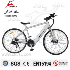 "26"" Aluminum Spokenwheels Design 36V 250W Mountain E-Bikes EN15194 (JSL037D-3) pictures & photos"