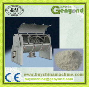 Automatic Mixing Machine Protein Powder pictures & photos