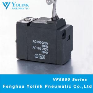VF5000 Series Solenoid Valve Armature pictures & photos