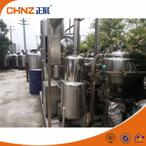 China Suppliers Stainless Steel Vacuum Mini Extract Herbal Concentration Unit pictures & photos