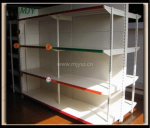 Hypermarket Display Rack Mjy-3812 pictures & photos
